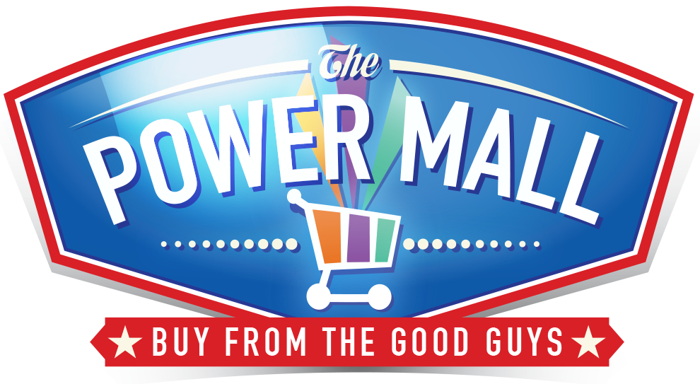 The Power Mall