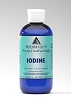 Mother Earth Minerals Iodine 8 OZ