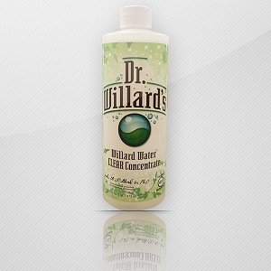 Willard Water Clear - 16 oz