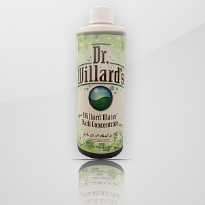 Willard Water Dark - 16 oz