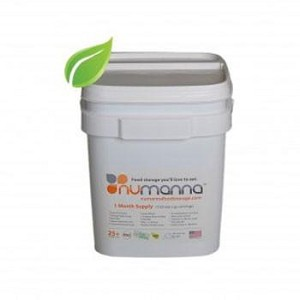 Numanna No-Gluten * Family Pack