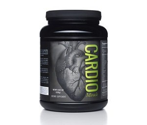 Cardio Miracle - 90 Serve Canister Cardio Miracle