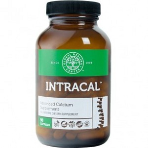 IntraCal - 120 vegetarian capsules