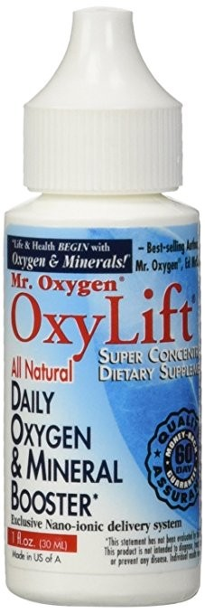OxyLift - 1oz