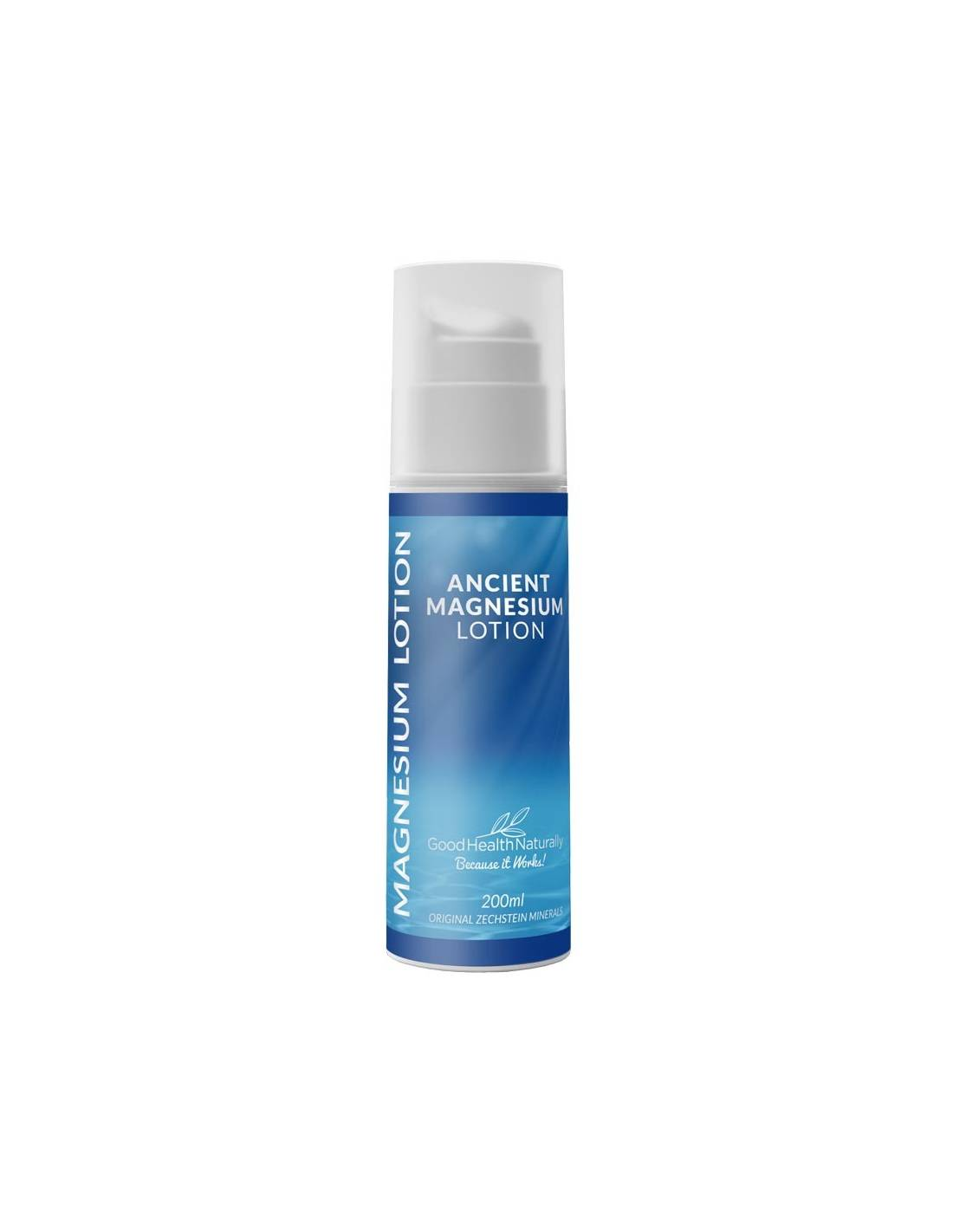 Ancient Magnesium Lotion 200ml