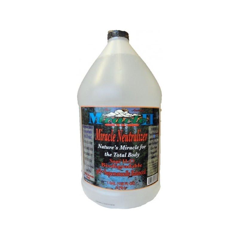 Miracle II Neutralizer - Gallon