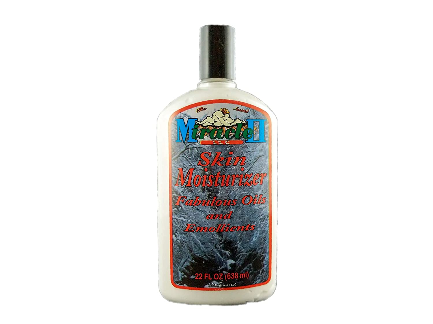 Miracle II Lotion (22 oz)