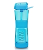 Journey Water Bottle & Filter, Blue