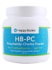 Happy Bodies HB-PC Phosphatidyl Choline-40%, (300 g)